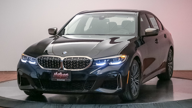 New 2020 BMW 3 Series M340i Sedan