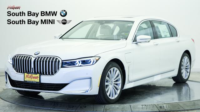New 2020 BMW 7 Series 745e xDrive iPerformance Plug-In Hy