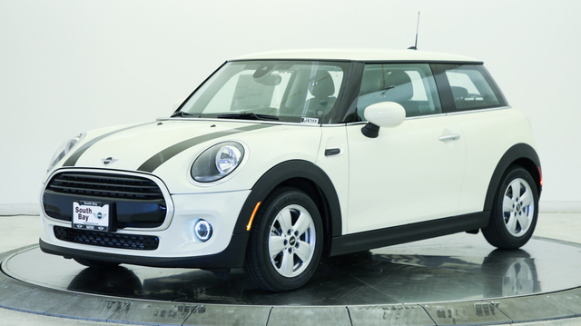 New 2020 MINI Hardtop 2 Door Cooper FWD